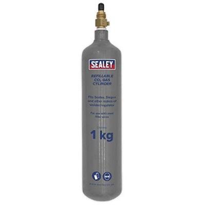 CO2 Zylinder 1kg