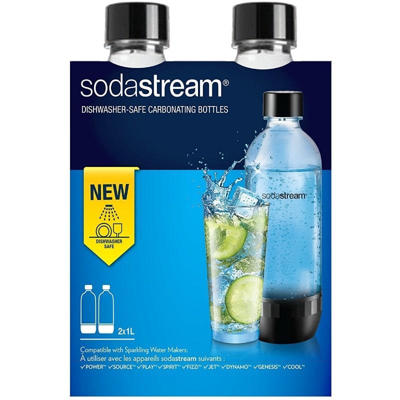 SodaStream Flasche Spühlmaschinengeeignet