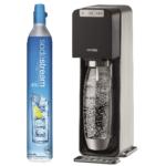 Wassersprudler sodastream power test