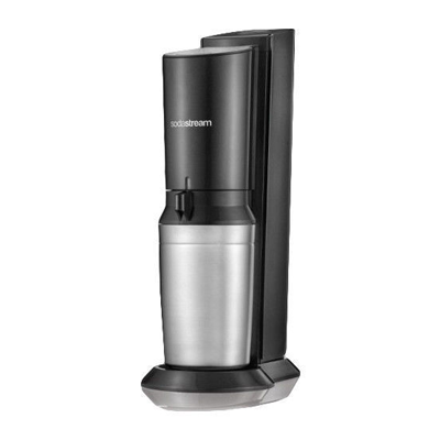 Wassersprudler Crystal 2.0 Titan