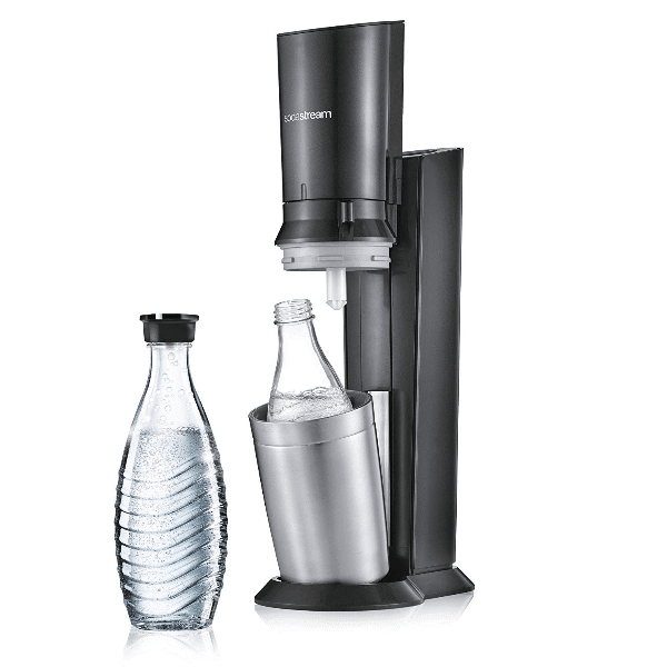 Sodastream Crystal 2.0 Test