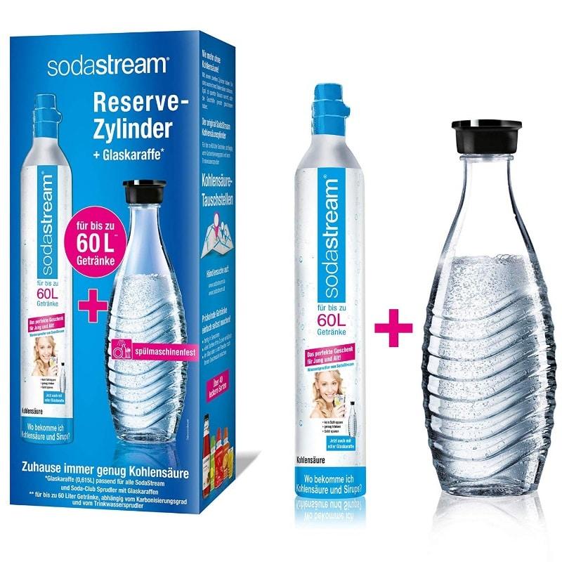 Reservepack Sodastream