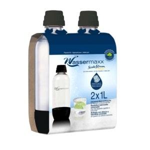 SodaMaxx Wassermaxx Flasche