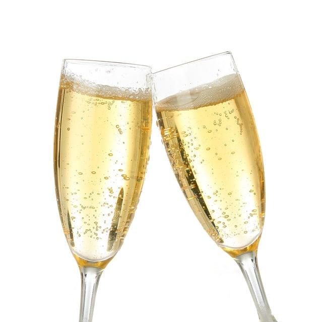 Wassersprudler sodastream champagner sekt