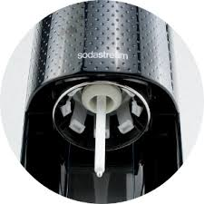 Sodastream Einklicksystem