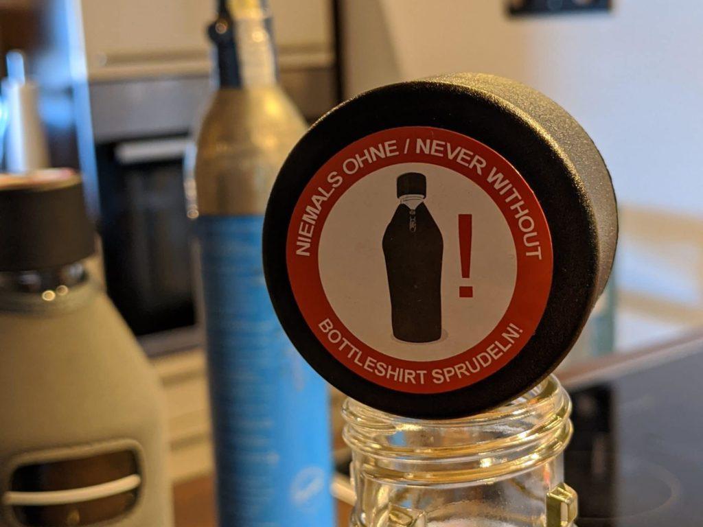 mySodapop Bottleshirt warntext